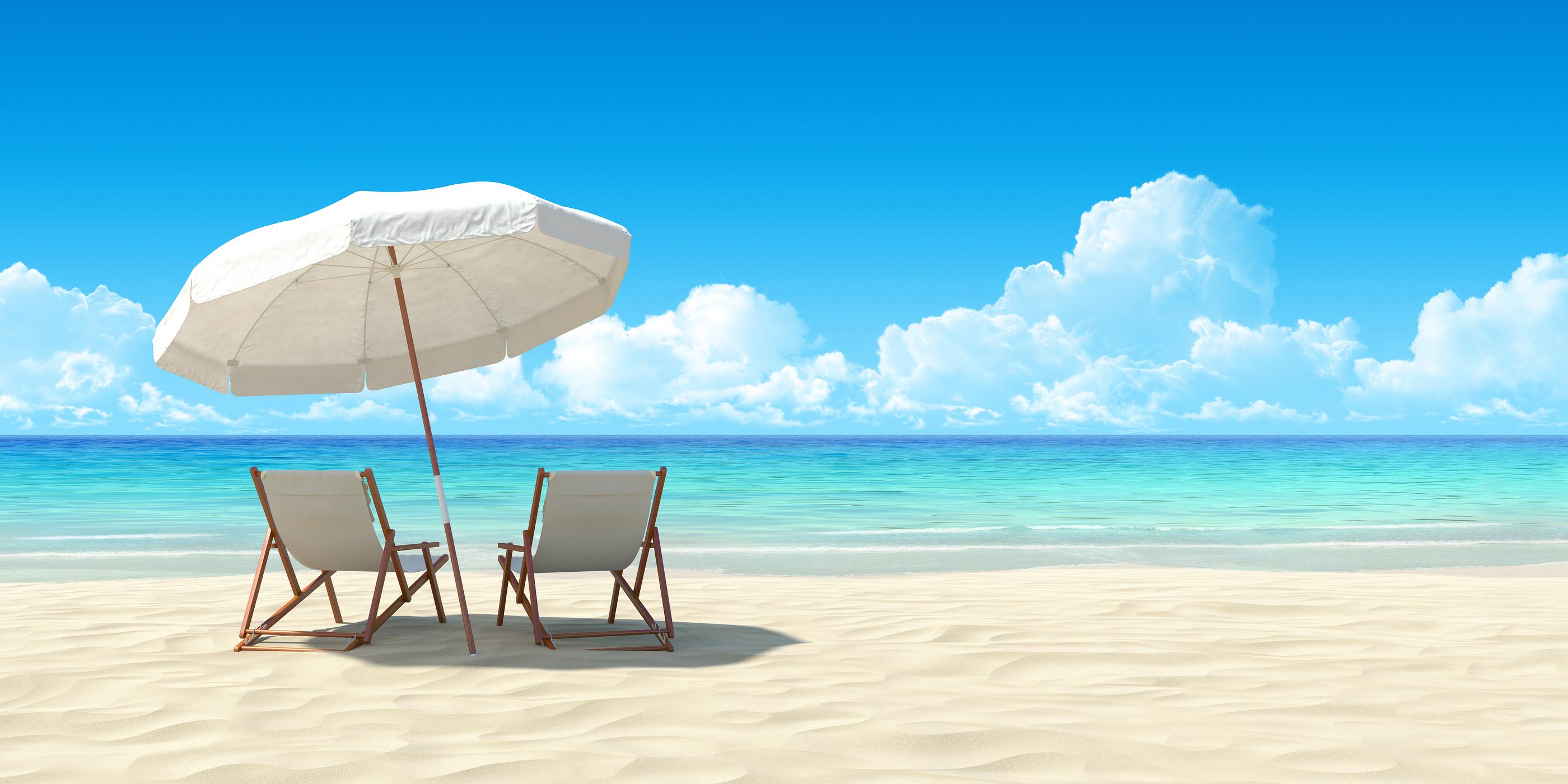 Wij zijn met vakantie! - Ritchie Solutions